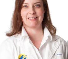 Dr Michelle Ford at Glenwood