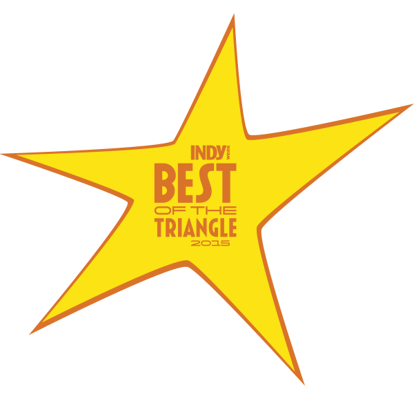 indy week best of the triangle 2015
