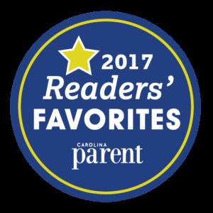 Readers favorites 2017