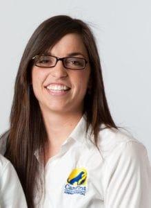 Dr Lisa Mendise at Oberlin