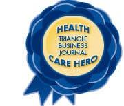 Healthcare hero award