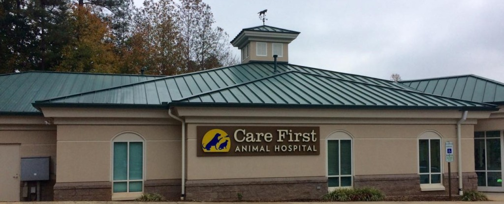 Care First Animal Hospital | Veterinarian Raleigh